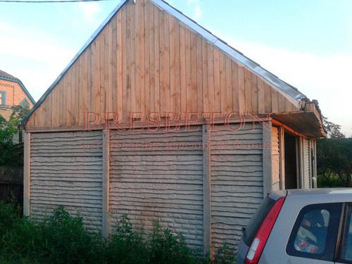 Сарай, гараж, хозпомещение